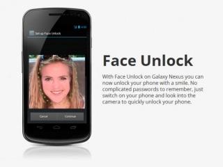 Tips dan Trik : Cara Mengakali Aplikasi Face Unlock di Android Ice Cream Sandwich